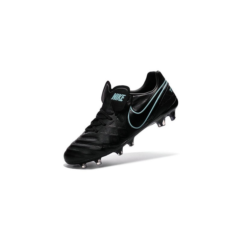 best service aa39d 6240b ... promo code for nike leather tiempo legend 6 fg firm ground cleats black  ae5f7 23ab9