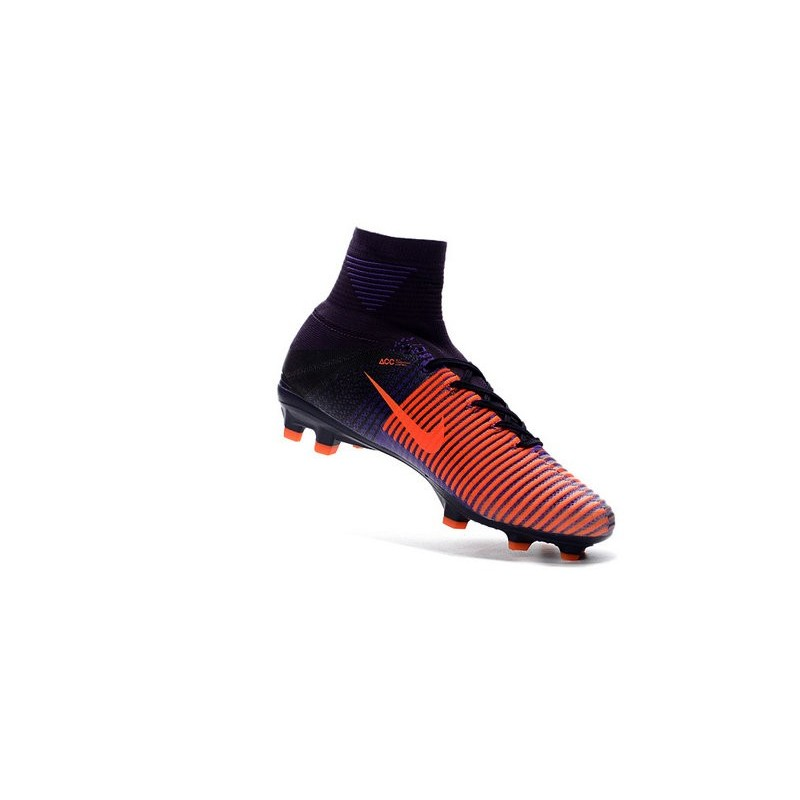 another chance 947b0 45eb4 Nike New Mercurial Superfly 5 FG Cristiano Ronaldo Shoes ...