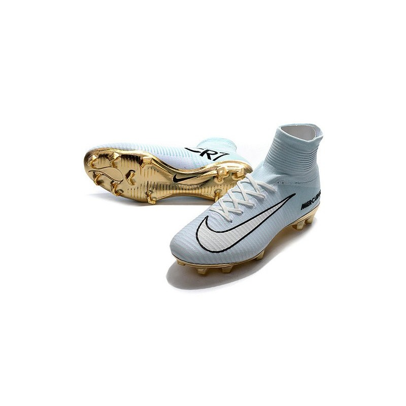 Cr7 Golden Cleats  90882be09