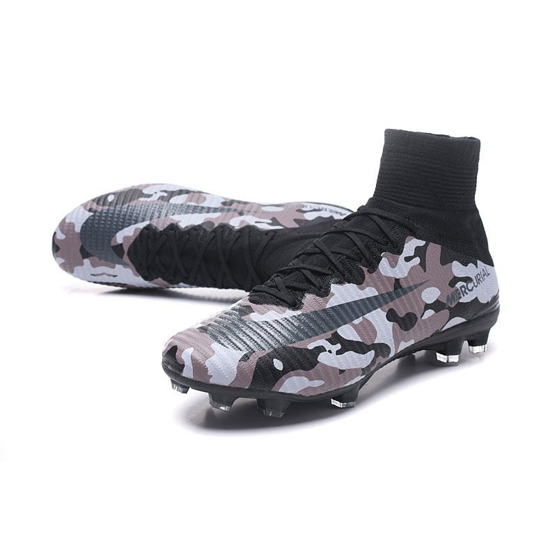 85b1821d5288 Nike Mercurial Superfly 5 FG ACC Soccer Boots - Camouflage Maximize.  Previous. Next