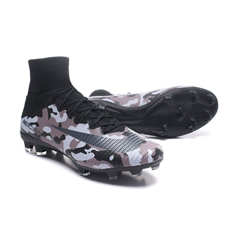 Nike Mercurial Superfly 5 FG ACC Soccer Boots - Camouflage Maximize.  Previous. Next c71963b61