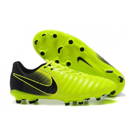 Legend Tiempo Men Soccer Nike Fg Vii Cle QrCthBsdxo