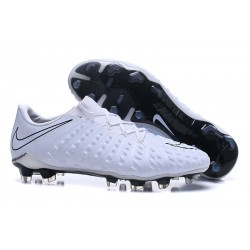 Nike Hypervenom Phantom 3 FG New Mens Cleats - in White