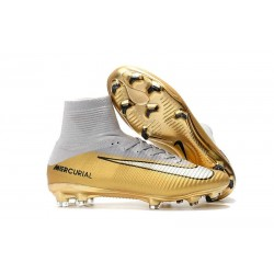 Nike Mercurial Superfly 5 FG ACC Soccer Boots -CR7 Quinto Triunfo