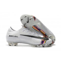 Mens Nike Mercurial Vapor 12 Elite FG LEV UP Cleats