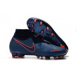 Nike Phantom VSN Elite DF FG Soccer Boots - Fully Charged