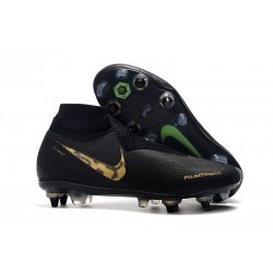 Nike Phantom VSN Elite DF SG-Pro AC Black Lux
