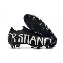 New Cristiano Ronaldo CR7 Nike Mercurial Vapor 12 SG-Pro AC