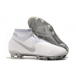 Nike Phantom Vision Elite FG ACC Soccer Cleat White