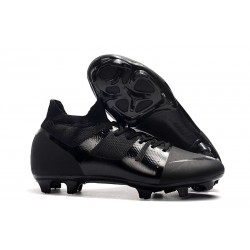 Nike Mercurial Superfly Greenspeed 360 Soccer Cleats - All Black