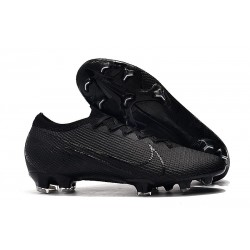 Nike Mercurial Vapor XIII Elite FG Men Boots Under The Radar Black