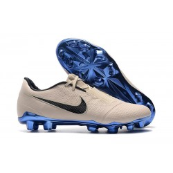 Nike Phantom Venom Elite FG Soccer Shoes Desert Sand