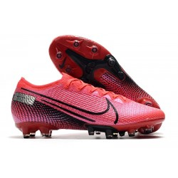 Nike Mercurial Vapor 13 Elite AG-PRO Artificial-Grass Laser Crimson Black