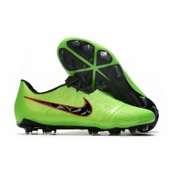 Nike Phantom Vnm Elite FG New Boot -Green Strike Black