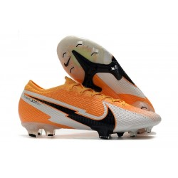 Nike Mercurial Vapor 13 Elite FG Daybreak - Laser Orange Black White