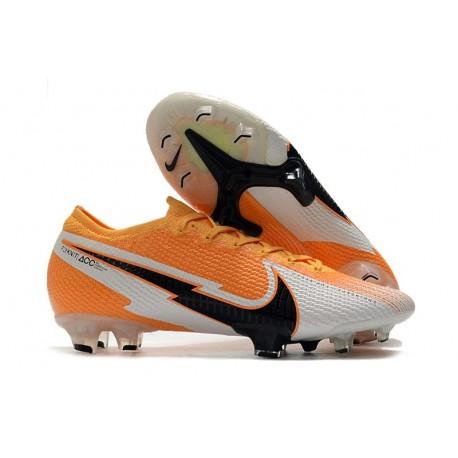 Nike Mercurial Vapor 13 Elite FG Daybreak - Laser Orange Black White