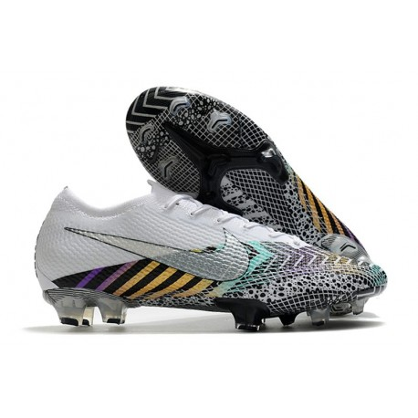 Cristiano Ronaldo Nike Mercurial Dream Speed 003 CR7 Black White