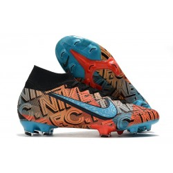 Nike Mercurial Superfly VII Elite Dynamic Fit FG F.C. Mexico City